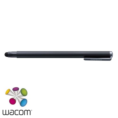 ניס עט למשטח מגע Wacom Bamboo Solo Essential stylus בצבע שחור VR-09