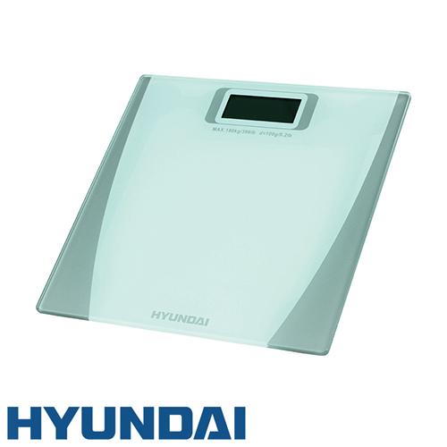 הגדול משקל אדם דיגיטלי HYUNDAI HASC-5618 JL-06