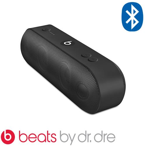 מגה וברק רמקול נייד Dr.Dre Beats Pill Plus Bluetooth בצבע שחור LG-62