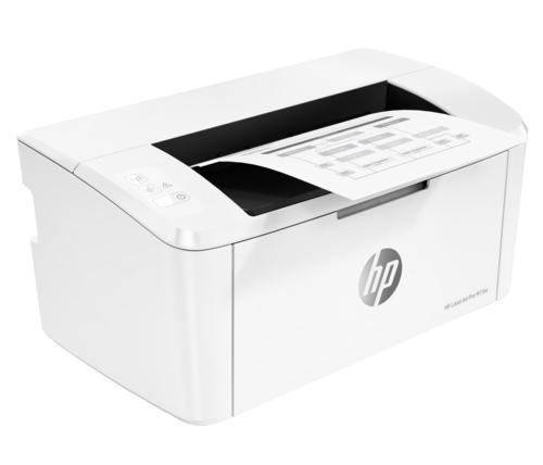 סנסציוני מדפסת לייזר HP LaserJet Pro M15w W2G51A Wi-Fi CC-33