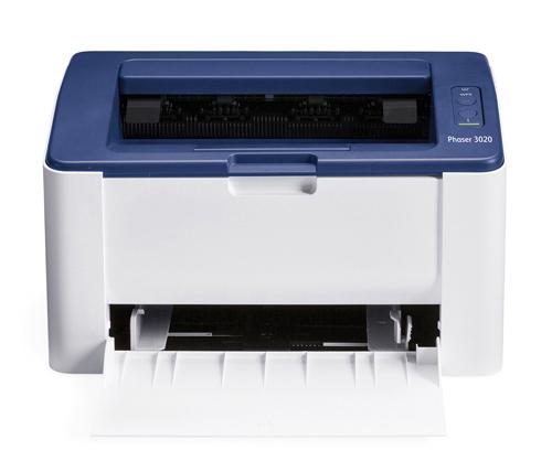 מדהים מדפסת לייזר הכוללת חיבור Wi-Fi דגם Xerox Phaser 3020 WQ-12