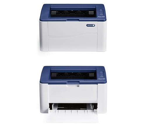 מאוד מדפסת לייזר הכוללת חיבור Wi-Fi דגם Xerox Phaser 3020 GJ-94