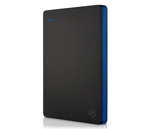 אולטרה מידי דיסק קשיח חיצוני נייד Seagate Game Drive STGD2000400 2TB עבור קונסולת DT-67