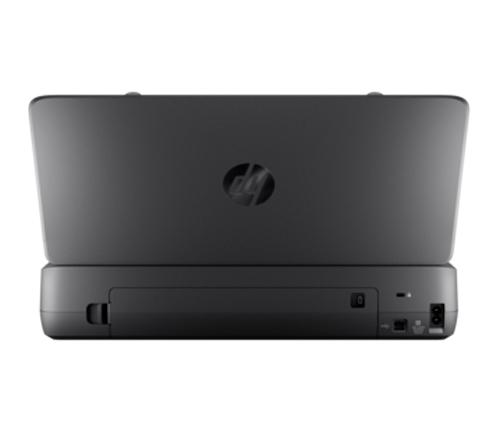 מיוחדים מדפסת ניידת HP OfficeJet 202 Mobile (N4K99C) Wi-Fi EH-81