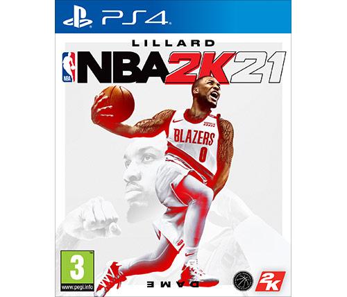 משחק הכדורסל NBA 2K21 לקונסולות PS4 / XBOX ONE / NINTENDO SWITCH