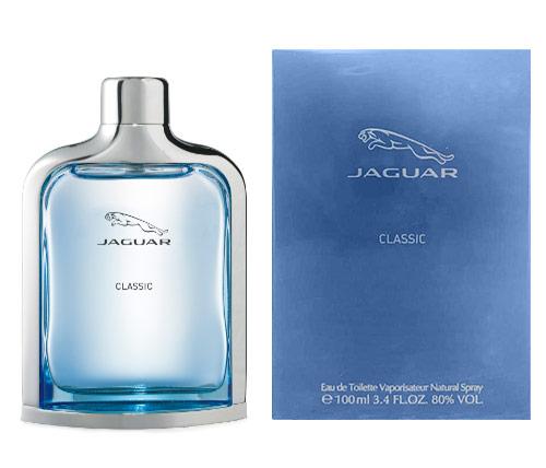 בושם לגבר Jaguar Classic E.D.T או דה טואלט 100ml