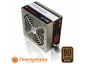 ספק כח Thermaltake ToughPower-XT 675W