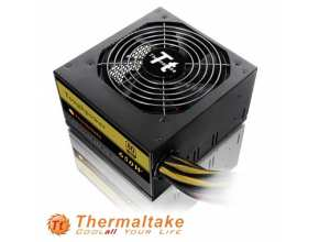 ספק כח Thermaltake Toughpower Gold 650W