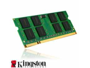 זכרון למחשב נייד Kingston ValueRAM DDR3 KVR16S11/8 SO-DIMM