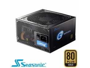 ספק כח Seasonic G-SERIES 360W