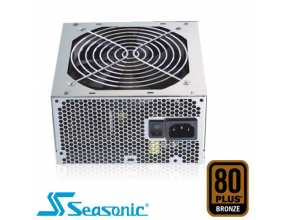 ספק כח Seasonic SS-600BT ECO 600W
