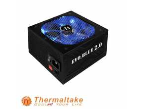ספק כח Thermaltake Evo Blue 2.0 750W