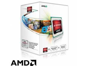 AMD Dual Core A-Series A4-5300 HD 7480D Box