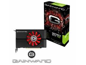 Gainward Nvidia GeForce GTX750 1GB DDR5
