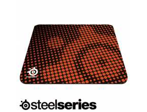 משטח לעכבר Steelseries HEAT ORANGE Gaming