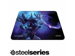 משטח לעכבר Steelseries QCK+ DOTA 2 VENGEFUL QCK