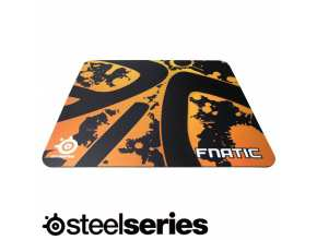 משטח לעכבר Steelseries QCK FNATIC Gaming