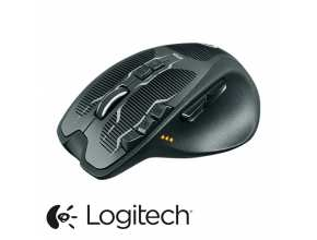 עכבר Logitec Rechargable Gaming G700S