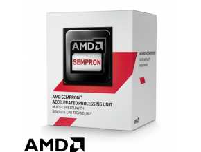 AMD Dual Core Sempron 2650 Box