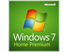 מערכת הפעלה Microsoft Windows 7 Home Premium 64Bit OEM Hebrew