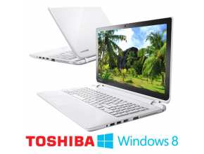 "מחשב נייד ""15.6 Toshiba Satellite L50-B-1CD"