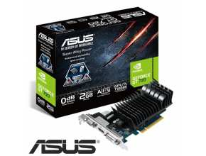 Asus NVIDIA GeForce GT720 2GB DDR3