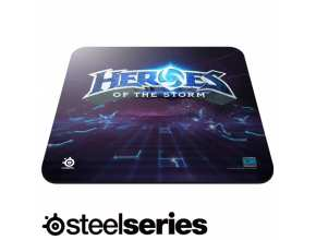 משטח לעכבר Steelseries QCK Heroes Of The Storm