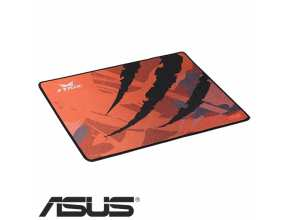 משטח לעכבר Asus STRIX GLIDE SPEED Gaming בצבע כתום