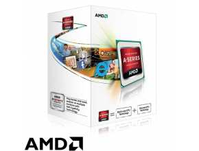 AMD Dual Core A-Series A4-4000 Box
