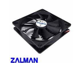 "מאוורר למארז 8 ס""מ Zalman ZM-PLUS (SF) F1"