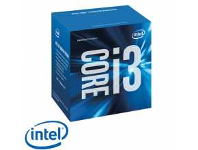 מעבד Intel® Core™ i3-6100 Skylake Box