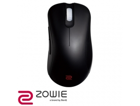 עכבר BenQ design by Zowie Series EC-A EC1-A בצבע שחור