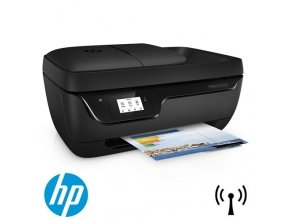מדפסת משולבת HP Deskjet Ink Advantage 3835 F5R96C Wi-Fi