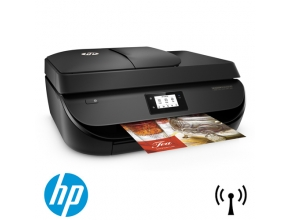 מדפסת משולבת (HP DeskJet Ink Advantage 4675 All-in-One (F1H97C
