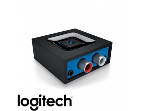 מתאם לרמקולים Logitech Bluetooth Audio