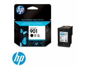 ראש דיו מקורי HP 901 CC653AE Black