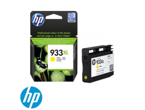ראש דיו מקורי HP 933XL CN056AE Yellow
