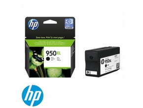 ראש דיו מקורי HP 950XL CN045AE Black
