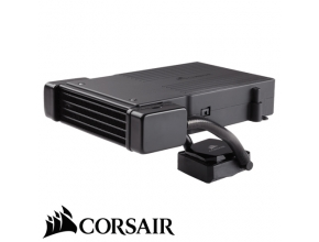 קירור נוזלי למעבד Corsair Hydro Series™ H5 SF Low-Profile