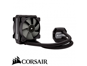 קירור נוזלי למעבד Corsair Hydro Series™ H80i v2 High Performance Liquid CPU Cooler