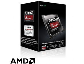AMD Dual Core A-Series A6-6420K with Radeon HD 8470D Box