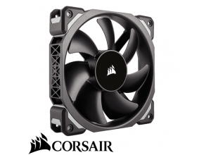 "מאוורר למארז 12 ס""מ Corsair ML120 PRO 120mm PWM Premium Magnetic Levitation Fan"