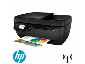 מדפסת משולבת HP OfficeJet 3830 F5R95C Wi-Fi