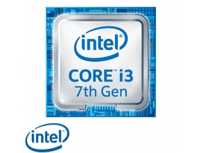 מעבד Intel® Core™ i3-7100 Kaby Lake Tray