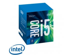 מעבד Intel® Core™ i5-7400 Kaby Lake Box