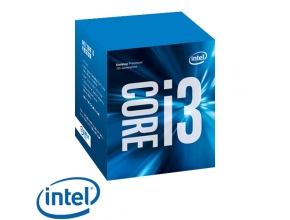 מעבד Intel® Core™ i3-7100 Kaby Lake Box