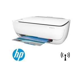 מדפסת משולבת HP DeskJet 3630 K4T99C Wi-Fi All-in-One