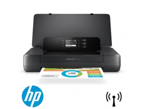 מדפסת ניידת HP OfficeJet 202 Mobile (N4K99C) Wi-Fi