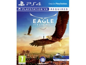 משחק Eagle Flight PS4
