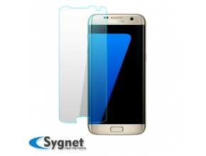 מגן מסך Sygnet Tempered Glass Screen Protector Samsung Galaxy S7 Edge